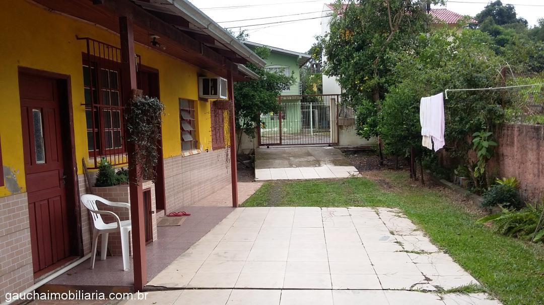 Casa, Centro, Nova Santa Rita (312696)