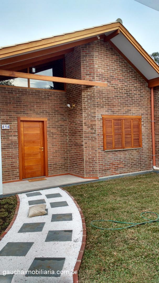 Casa 3 Dorm, Berto Cirio, Nova Santa Rita (312999)