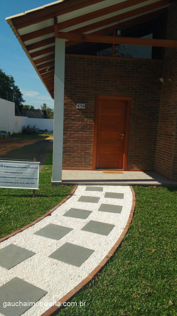 Casa 3 Dorm, Berto Cirio, Nova Santa Rita (312999) - Foto 10