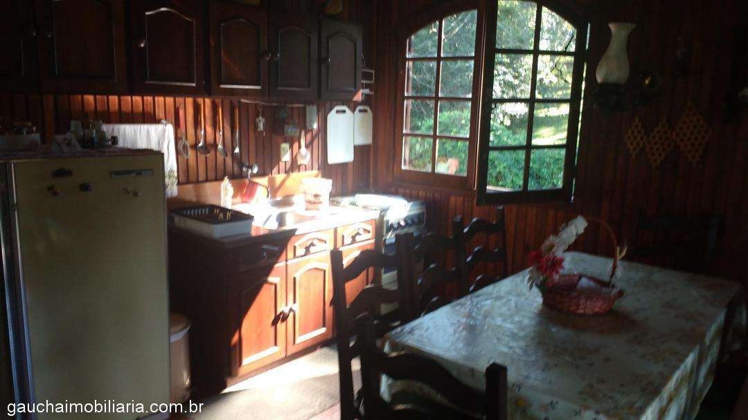 Casa 2 Dorm, Benfica, Triunfo (316076) - Foto 3