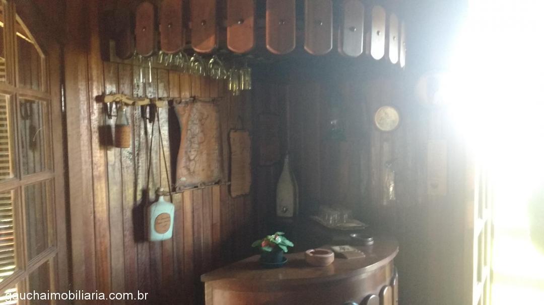 Casa 2 Dorm, Benfica, Triunfo (316076) - Foto 2