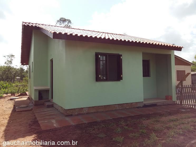 Casa 3 Dorm, Berto Cirio, Nova Santa Rita (316085)