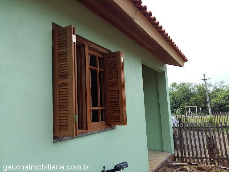 Casa 3 Dorm, Berto Cirio, Nova Santa Rita (316085) - Foto 9