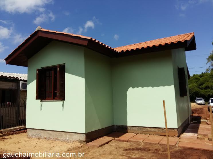 Casa 3 Dorm, Berto Cirio, Nova Santa Rita (316085) - Foto 5