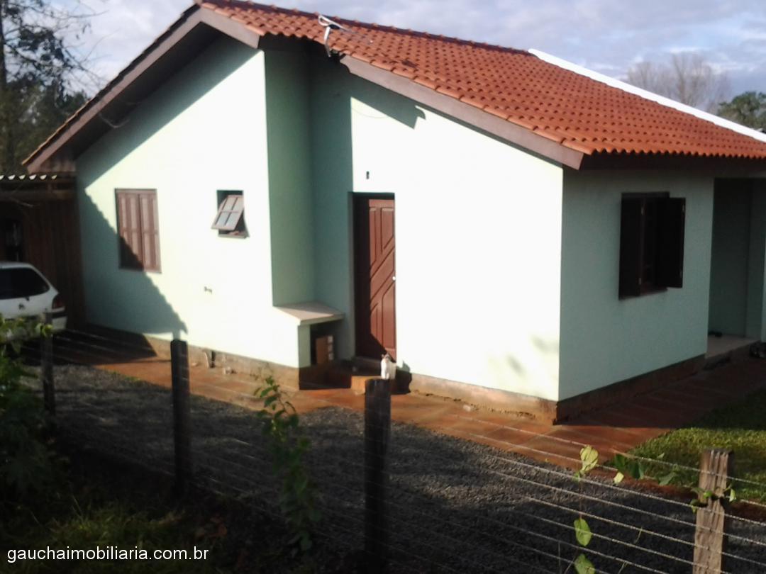 Casa 3 Dorm, Berto Cirio, Nova Santa Rita (316085) - Foto 4