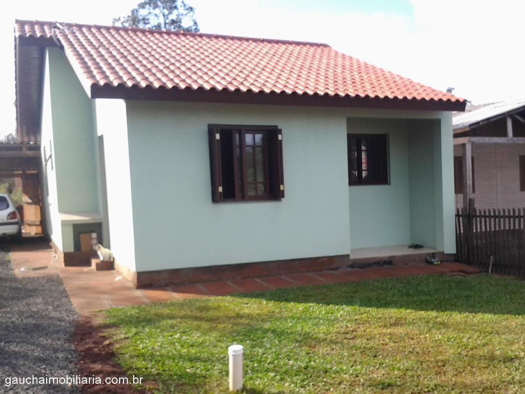 Casa 3 Dorm, Berto Cirio, Nova Santa Rita (316085) - Foto 3