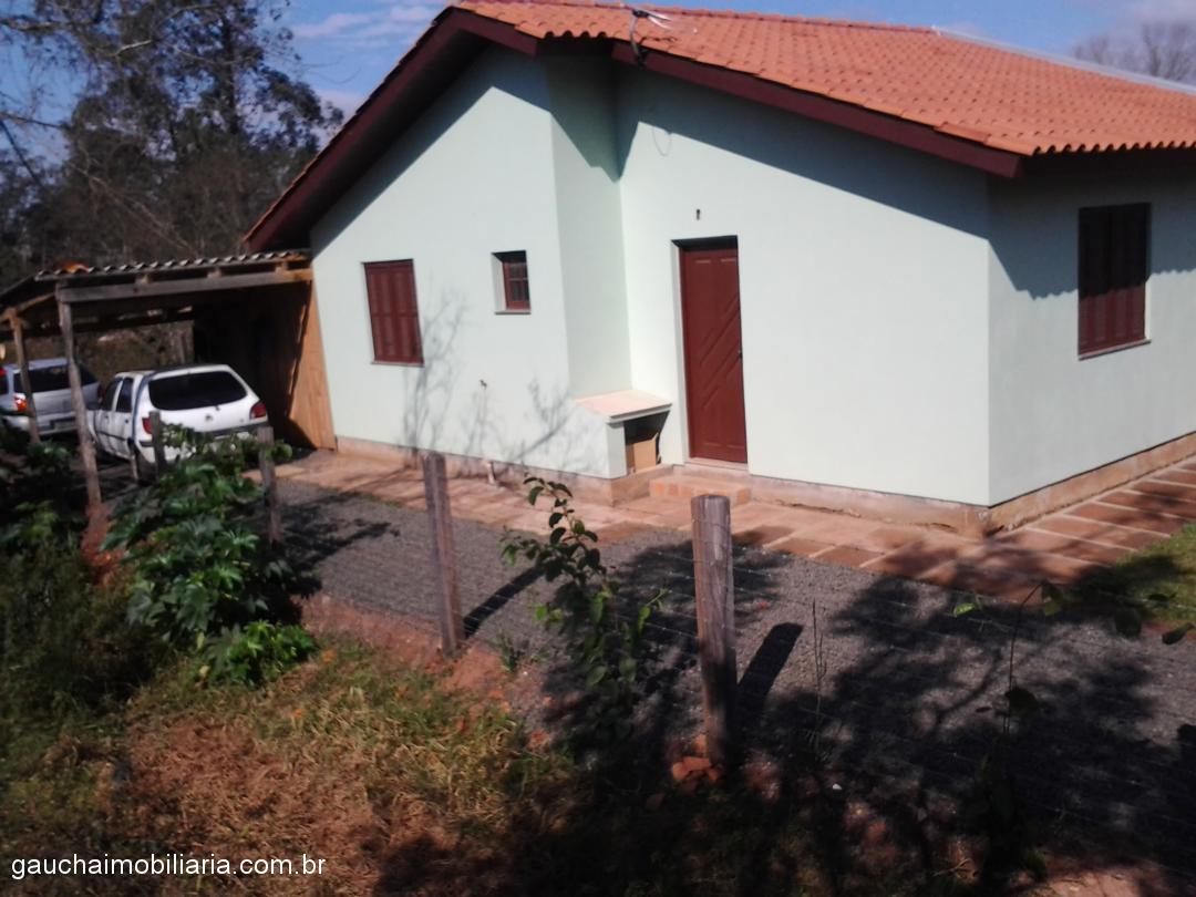 Casa 3 Dorm, Berto Cirio, Nova Santa Rita (316085) - Foto 2