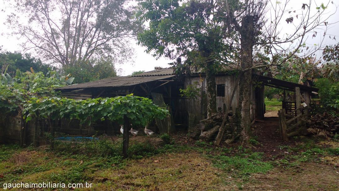 Casa, Floresta, Nova Santa Rita (316210) - Foto 4