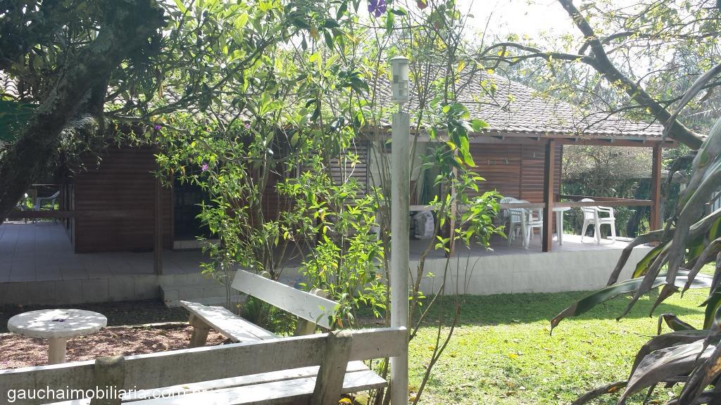 Gaúcha Imobiliária - Casa 2 Dorm, Califórnia - Foto 5