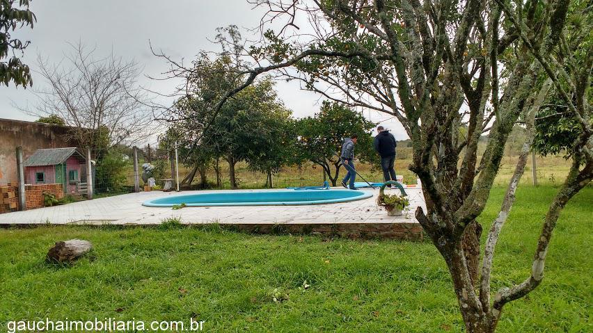 Casa 3 Dorm, Morretes, Nova Santa Rita (336505) - Foto 6