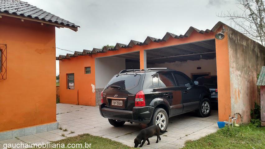 Casa 3 Dorm, Morretes, Nova Santa Rita (336508) - Foto 4
