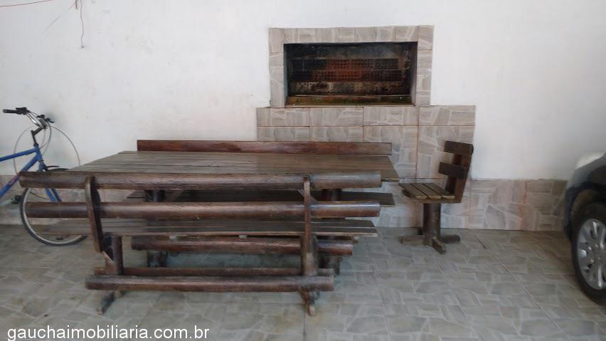 Casa 3 Dorm, Morretes, Nova Santa Rita (336508) - Foto 3