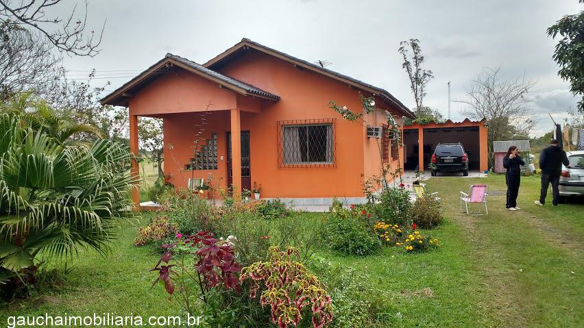 Casa 3 Dorm, Morretes, Nova Santa Rita (336525) - Foto 9