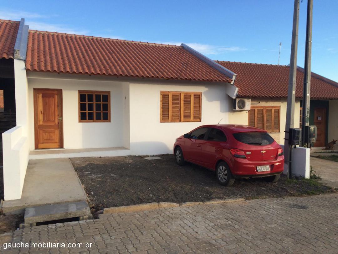 Casa 2 Dorm, Califórnia, Nova Santa Rita (336549) - Foto 3