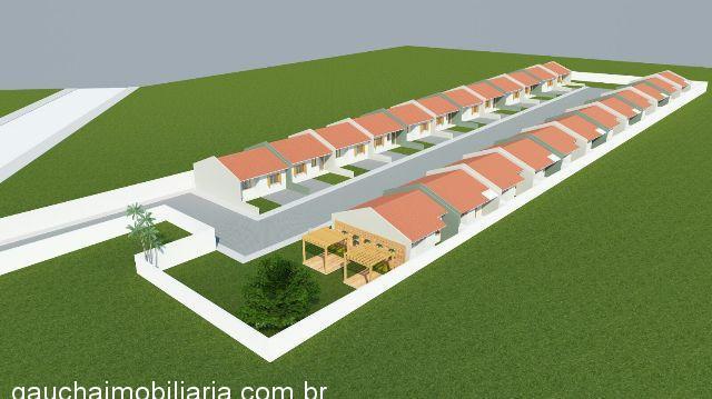 Casa 2 Dorm, Califórnia, Nova Santa Rita (336549) - Foto 8