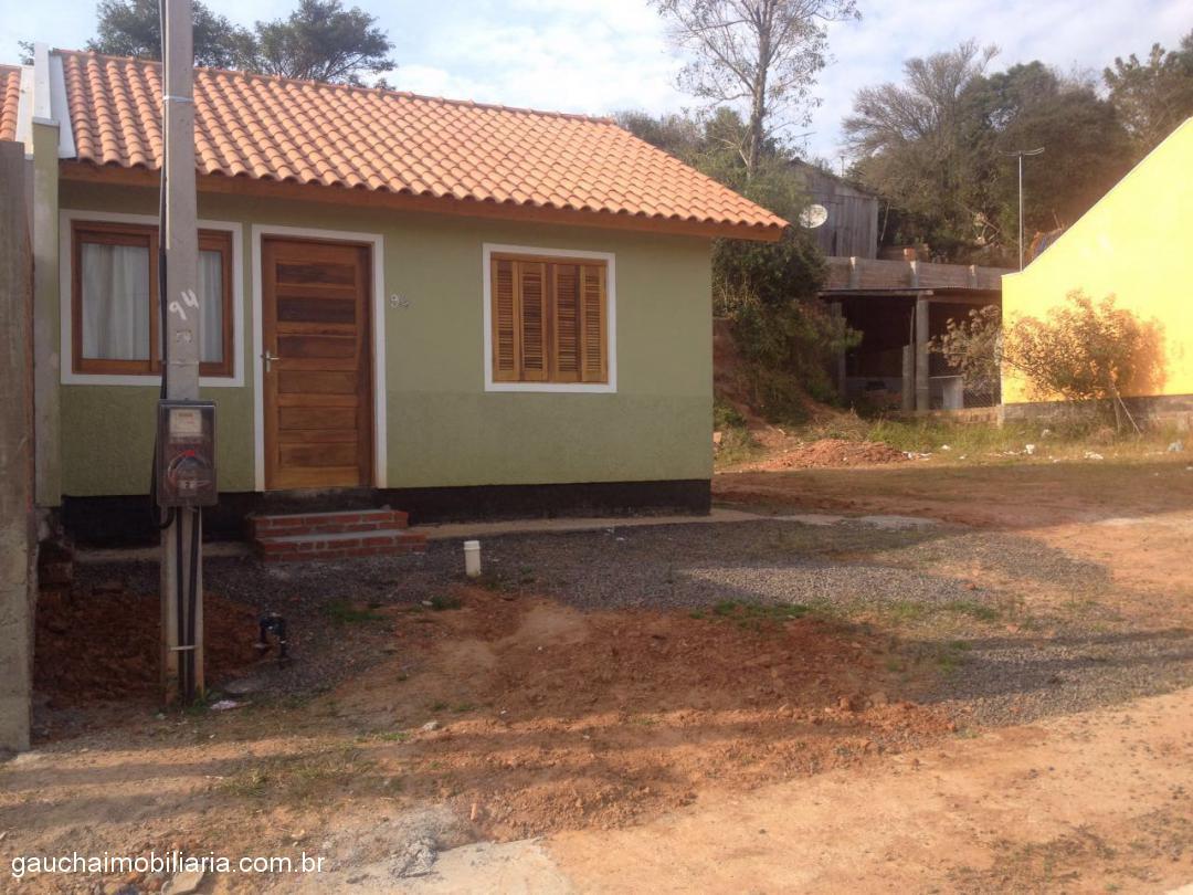 Casa 2 Dorm, Califórnia, Nova Santa Rita (338961) - Foto 10