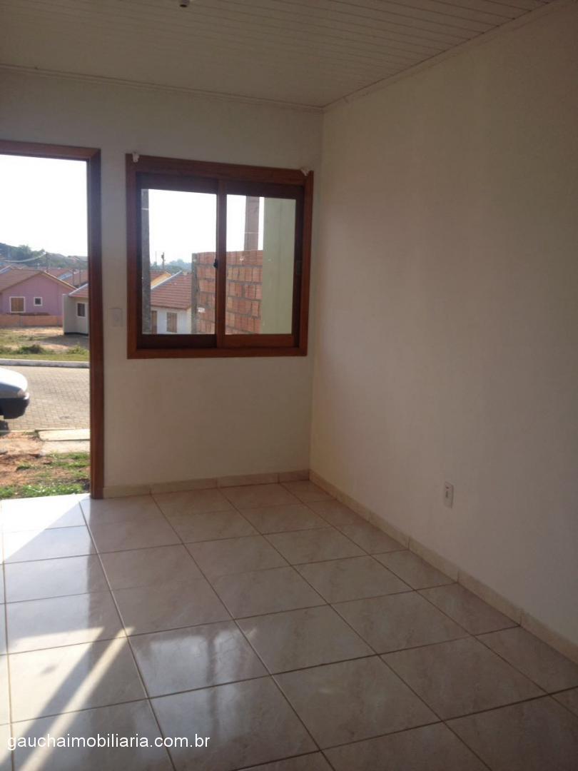 Casa 2 Dorm, Califórnia, Nova Santa Rita (338961) - Foto 2