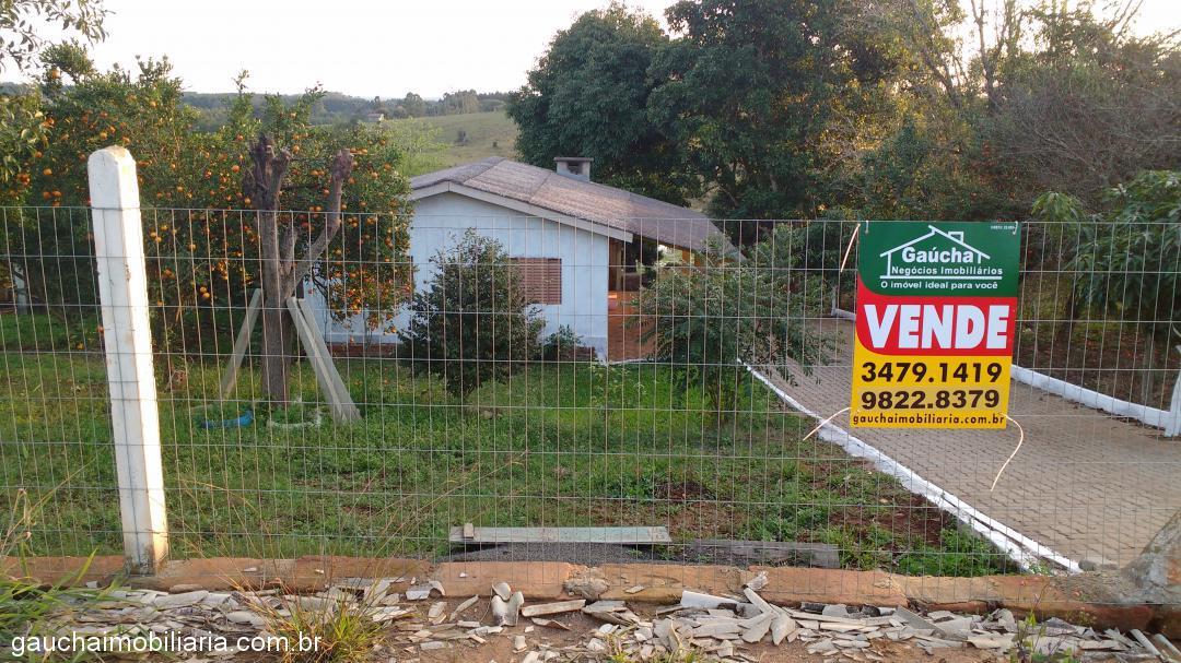 Casa 2 Dorm, Sanga Funda, Nova Santa Rita (351203)