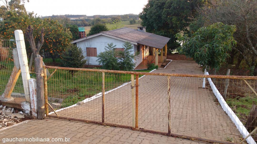 Casa 2 Dorm, Sanga Funda, Nova Santa Rita (351203) - Foto 3