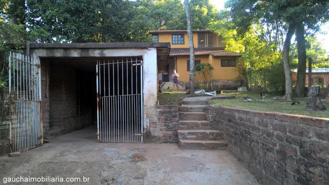 Casa 2 Dorm, Centro, Nova Santa Rita (351330) - Foto 8