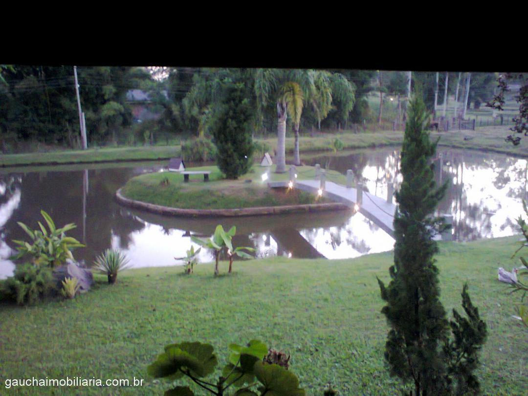 Im�vel: Ga�cha Imobili�ria - Casa 2 Dorm, Centro (351342)