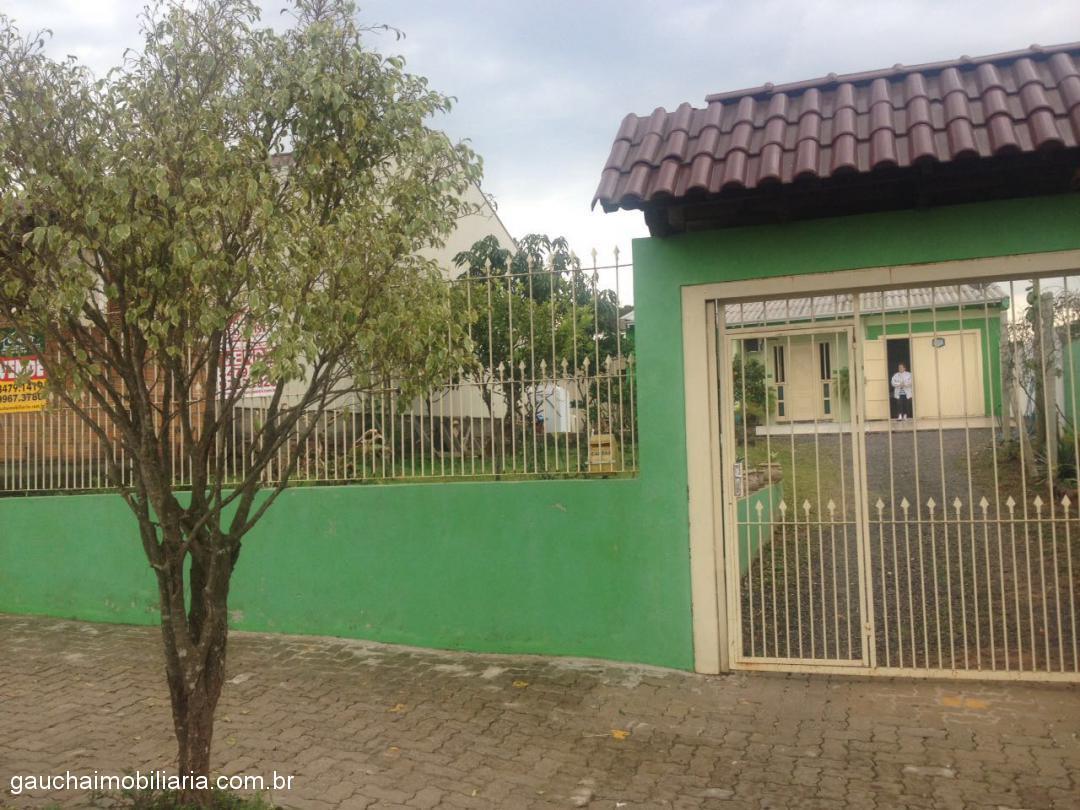 Casa 2 Dorm, Colina do Sol, Nova Santa Rita (354171) - Foto 6