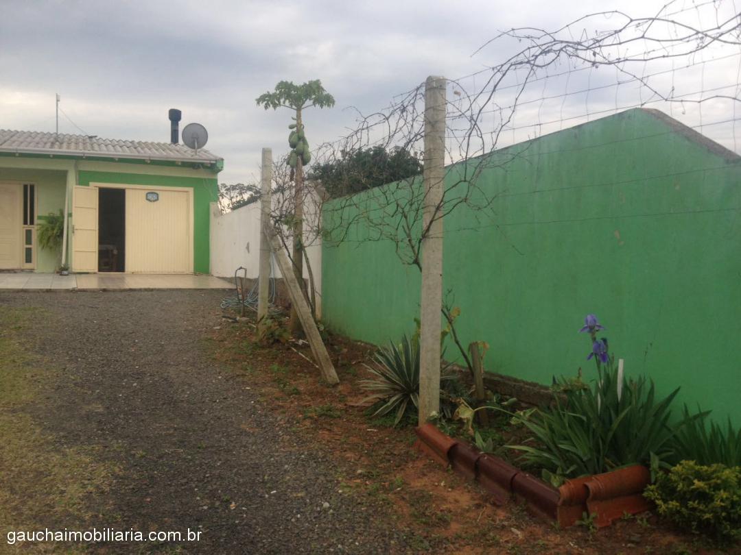 Casa 2 Dorm, Colina do Sol, Nova Santa Rita (354171) - Foto 4