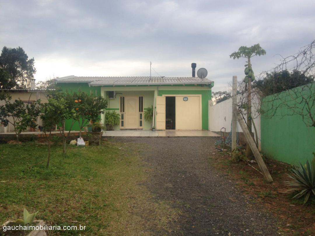 Casa 2 Dorm, Colina do Sol, Nova Santa Rita (354171) - Foto 2