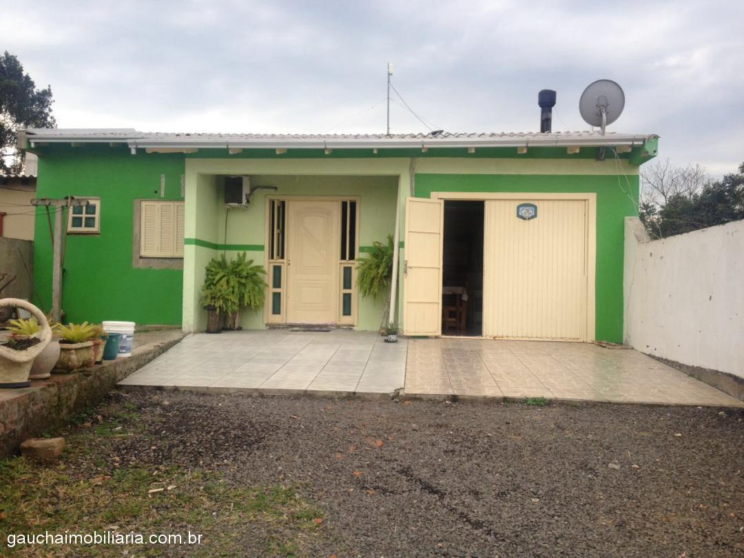 Casa 2 Dorm, Colina do Sol, Nova Santa Rita (354171)
