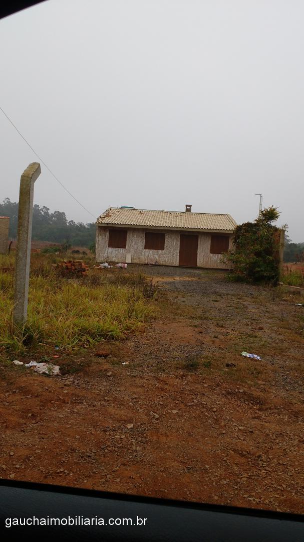 Casa 2 Dorm, Berto Cirio, Nova Santa Rita (355022)