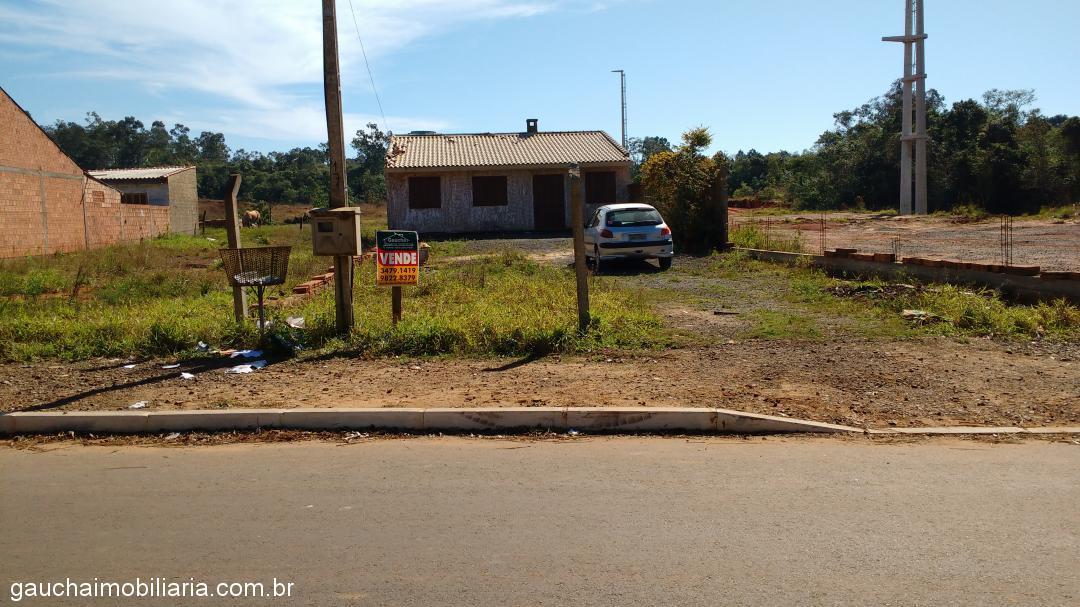 Casa 2 Dorm, Berto Cirio, Nova Santa Rita (355022) - Foto 2