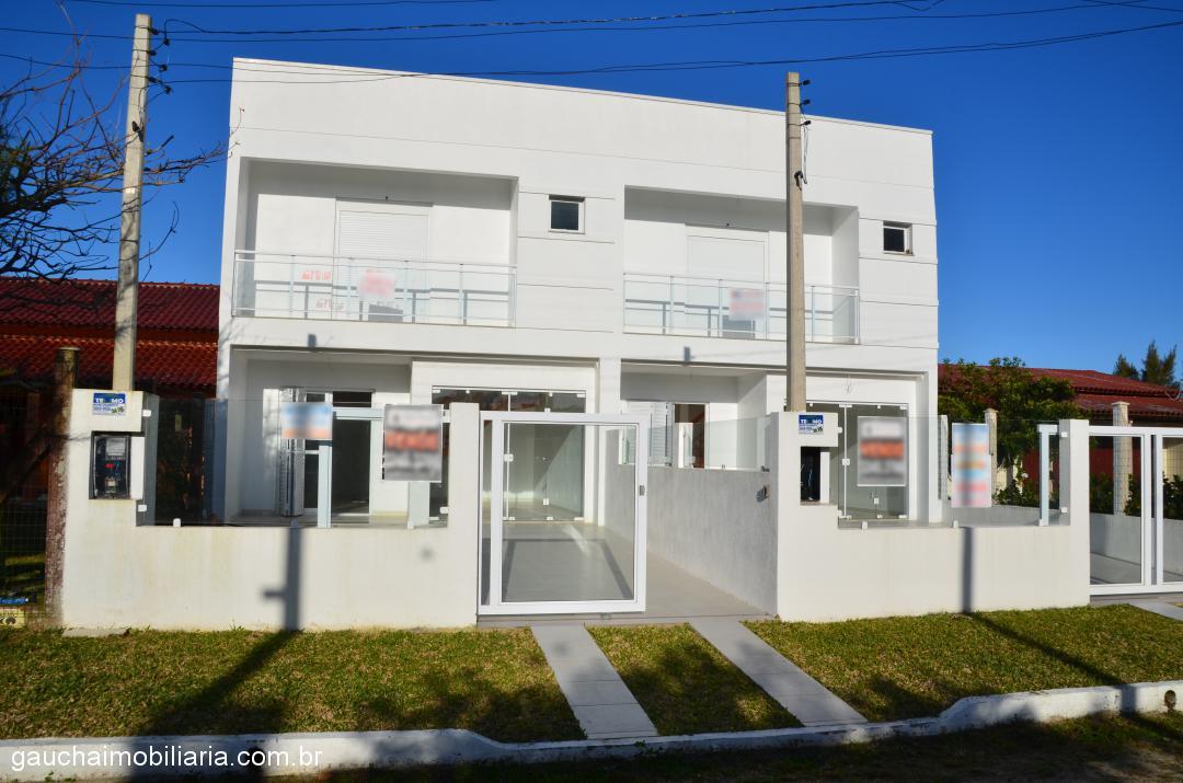 Gaúcha Imobiliária - Casa 3 Dorm, Jardim Atlantico
