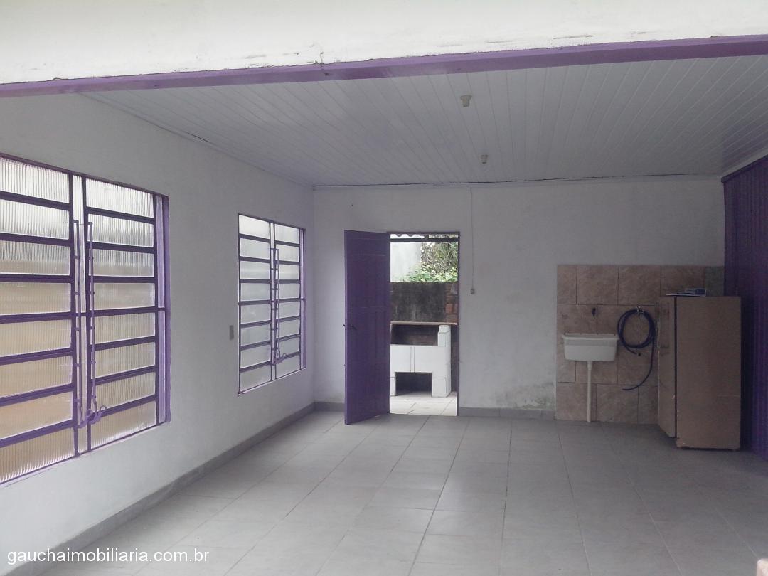 Casa 2 Dorm, Berto Cirio, Nova Santa Rita (366963) - Foto 5