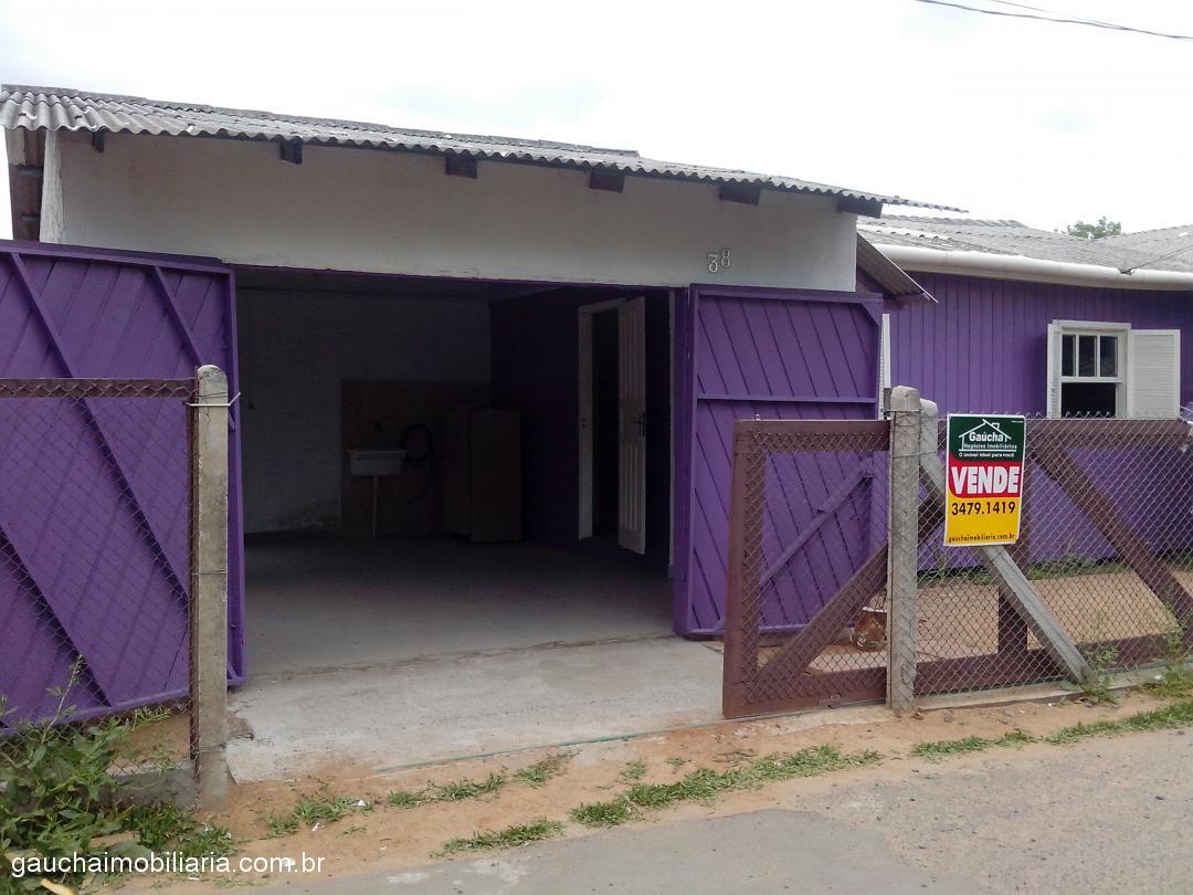 Casa 2 Dorm, Berto Cirio, Nova Santa Rita (366963) - Foto 4