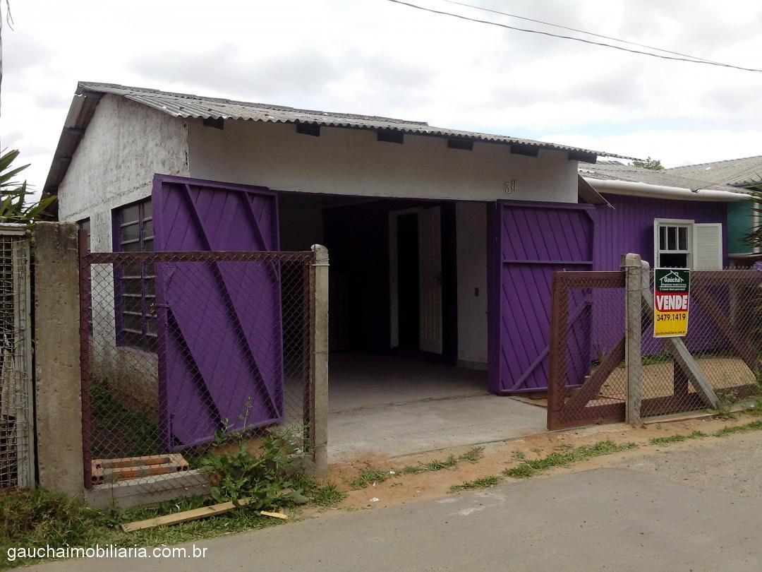 Casa 2 Dorm, Berto Cirio, Nova Santa Rita (366963) - Foto 3