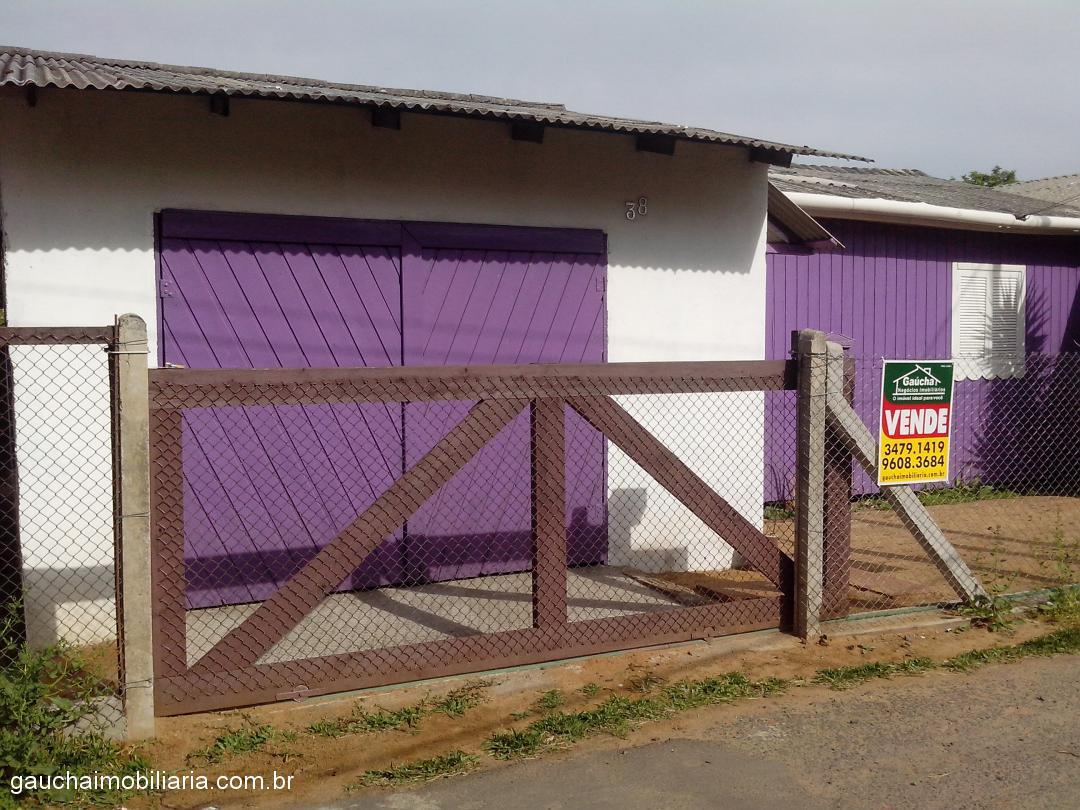 Casa 2 Dorm, Berto Cirio, Nova Santa Rita (366963)