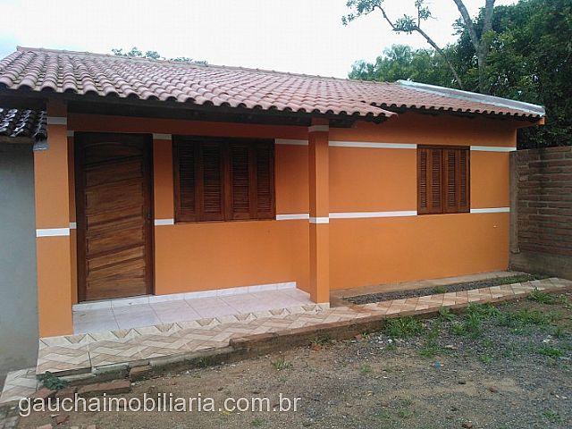 Gaúcha Imobiliária - Casa 2 Dorm, Centro (45943) - Foto 1
