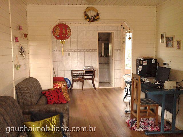 Casa 3 Dorm, Califórnia, Nova Santa Rita (53769) - Foto 2