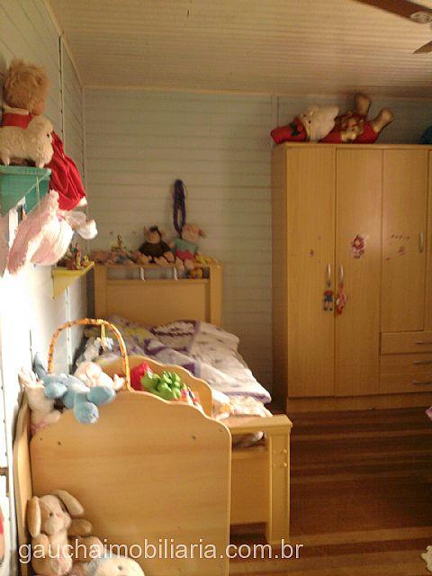 Casa 3 Dorm, Califórnia, Nova Santa Rita (53769) - Foto 10