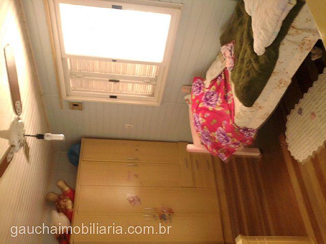 Casa 3 Dorm, Califórnia, Nova Santa Rita (53769) - Foto 9
