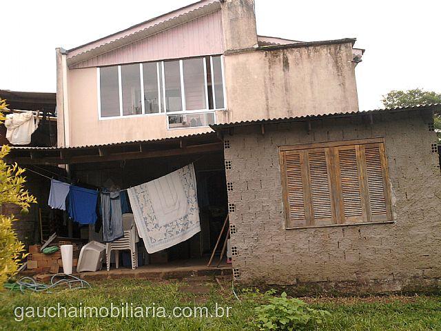 Casa 3 Dorm, Califórnia, Nova Santa Rita (53769) - Foto 5