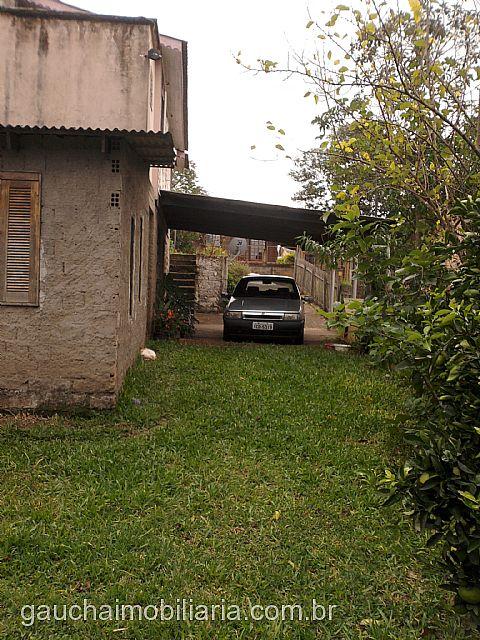 Casa 3 Dorm, Califórnia, Nova Santa Rita (53769) - Foto 4