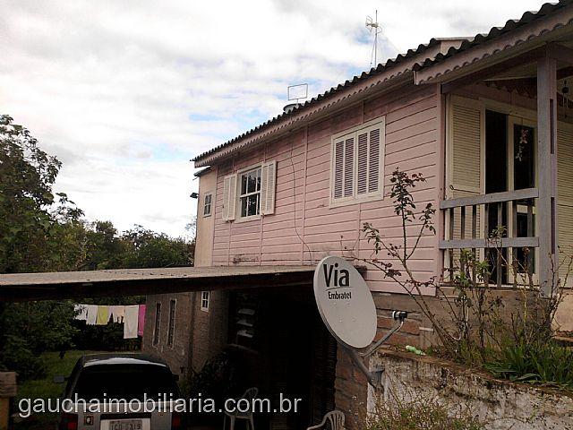 Casa 3 Dorm, Califórnia, Nova Santa Rita (53769) - Foto 3