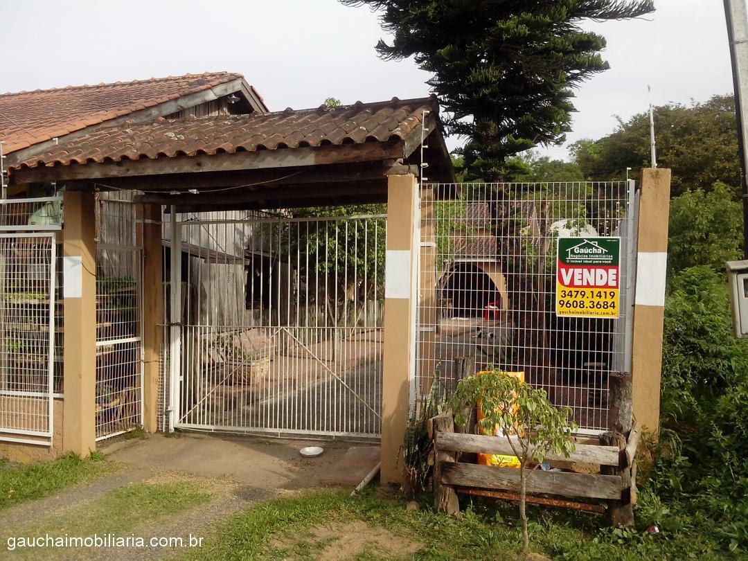 Casa 2 Dorm, Califórnia, Nova Santa Rita (56151) - Foto 1