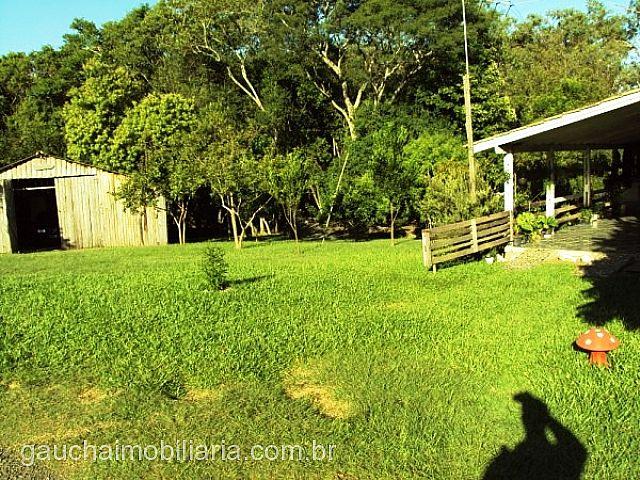 Casa 2 Dorm, Berto Cirio, Nova Santa Rita (84486) - Foto 9