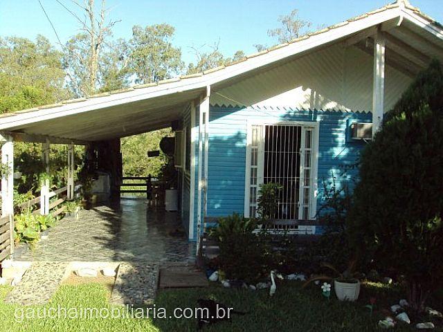 Casa 2 Dorm, Berto Cirio, Nova Santa Rita (84486) - Foto 7