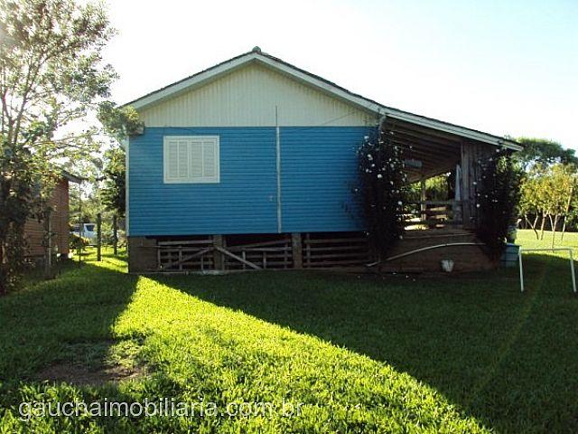 Casa 2 Dorm, Berto Cirio, Nova Santa Rita (84486) - Foto 4