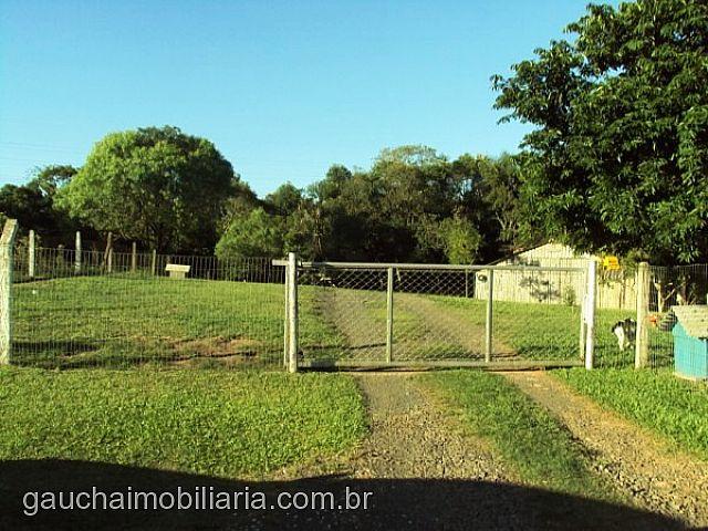 Casa 2 Dorm, Berto Cirio, Nova Santa Rita (84486) - Foto 6