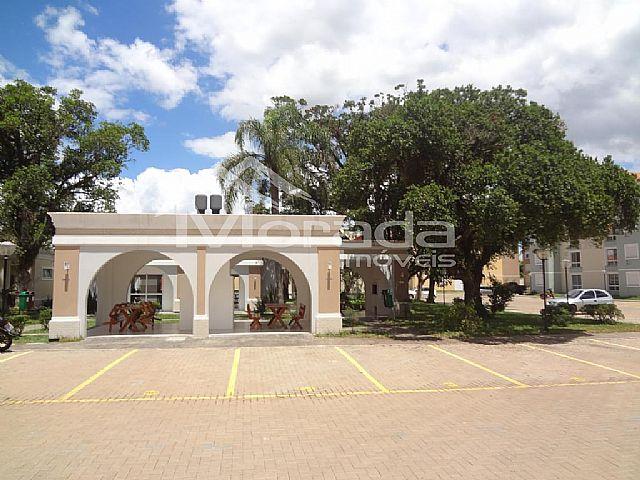 Apto 2 Dorm, Mato Grande, Canoas (103556) - Foto 7