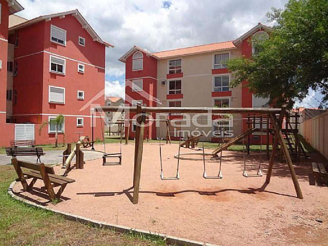 Apto 2 Dorm, Mato Grande, Canoas (103556) - Foto 6